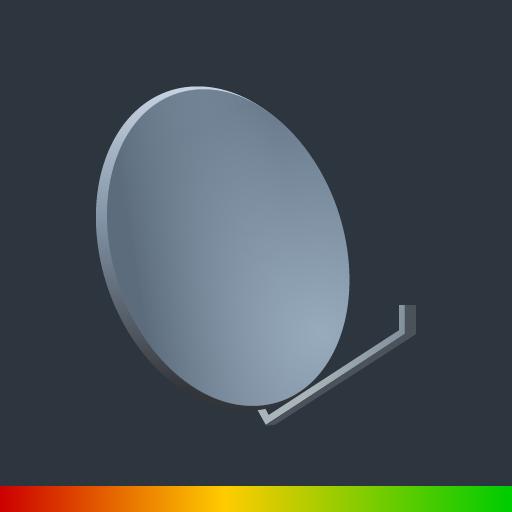 Dreambox Signal Meter
