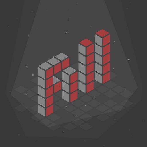 Fill Blocks 3D