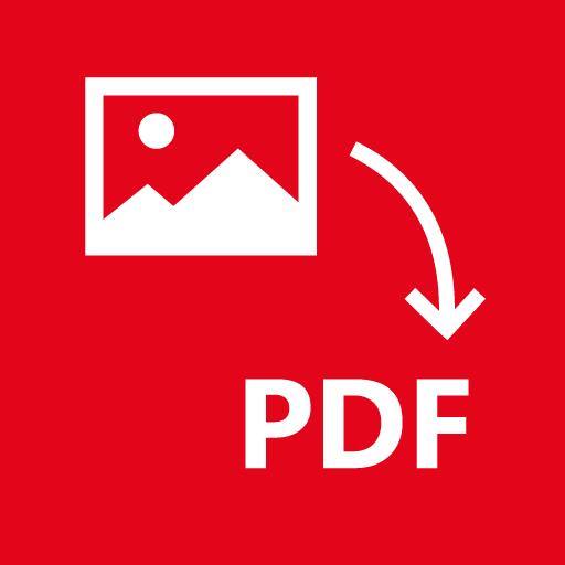 Image to PDF: JPG to PDF Converter