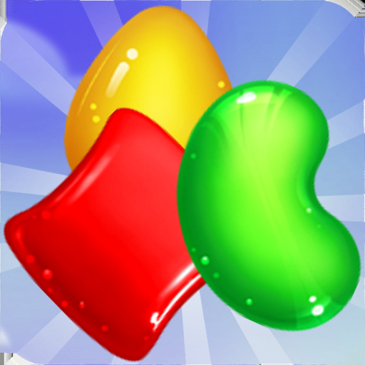 Jumpy Candy: Tap Jumper