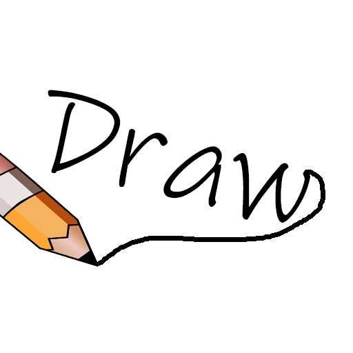 Just Draw Paint