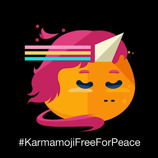 Karmamoji