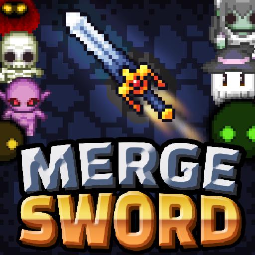 Merge Sword : Idle Merged Sword