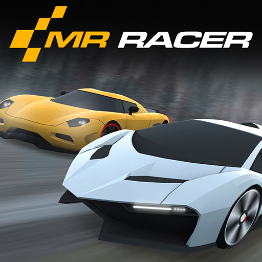 MR RACER : Car Racing Game 2020