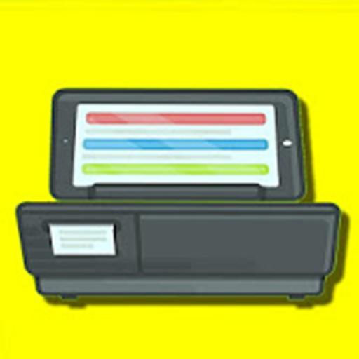 Pocket Cash Register