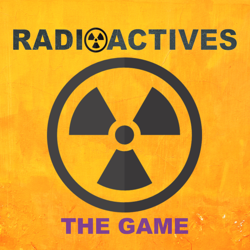 Radioactives - The Game