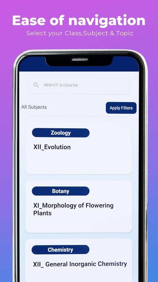 Yschool Learning App