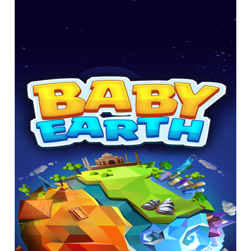 Baby Earth : Save the Planet - Educational Game