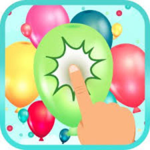 Balloon Pop Games - Bubble Popper Baloon Popping