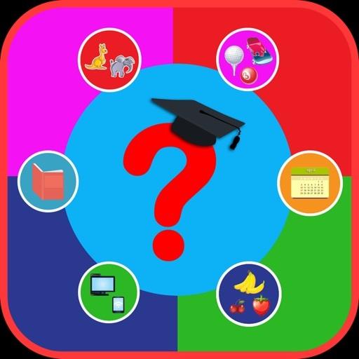 General Knowledge Trivia Quiz IQ Game