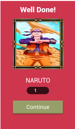 Guess the anime-Manga Quiz