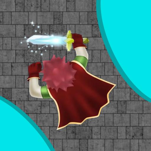 Hunter Assassin Blade 3D