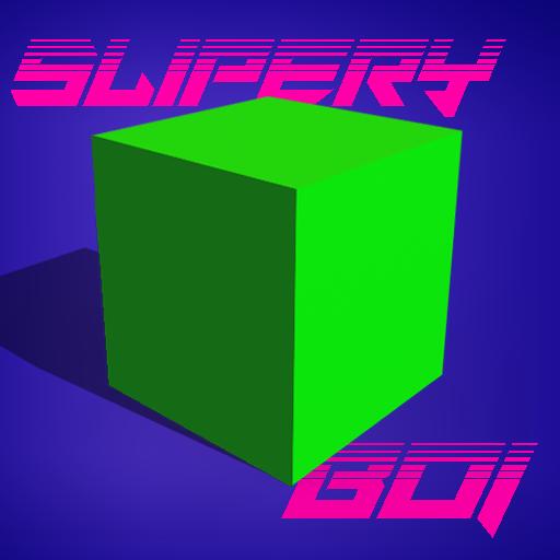 SliperyBoi
