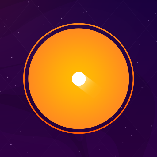 Space Pong – Idle Ball Ping Pong Challenge