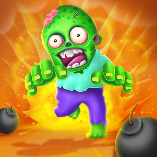 Zombie Survivor - Escape The Zombie Room