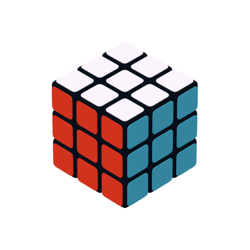C U B E - Rubik's cube 3d game