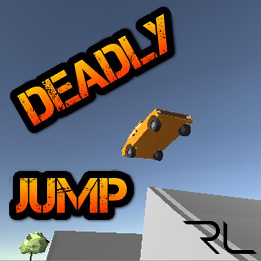 Deadly Jump