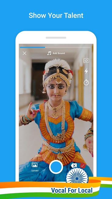 Doston - Short Video App by Indian