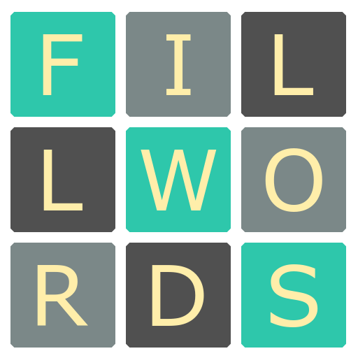 Fillwords
