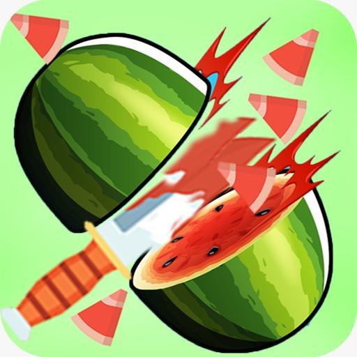 Fruit Blender | Make juice by cutting fruits !