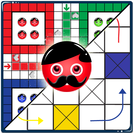 Ludo Family - Ashta Chamma : Best board game