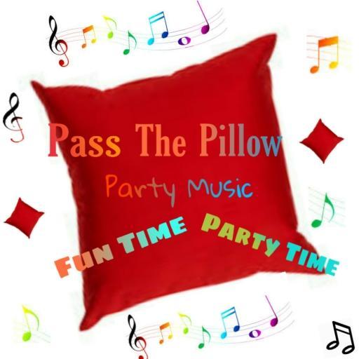 Pass the Pillow