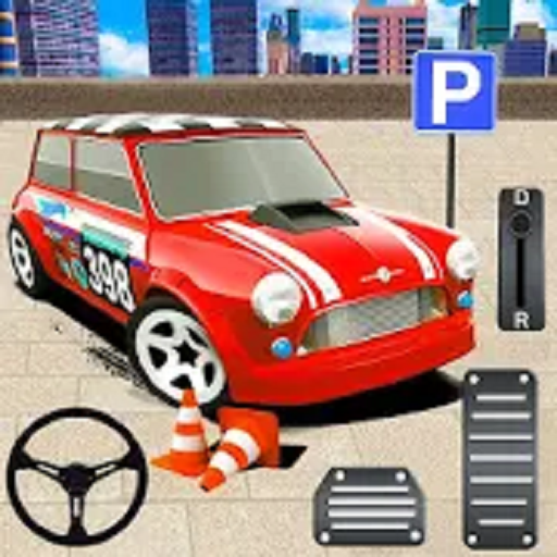 Real Car Parking Driving School: Free Car Game