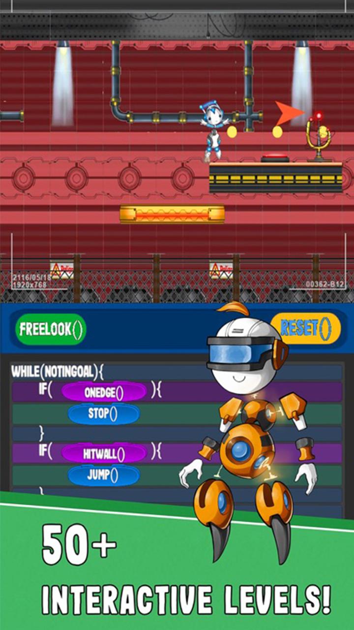 Rogo Coder™ – Kids Can Code!