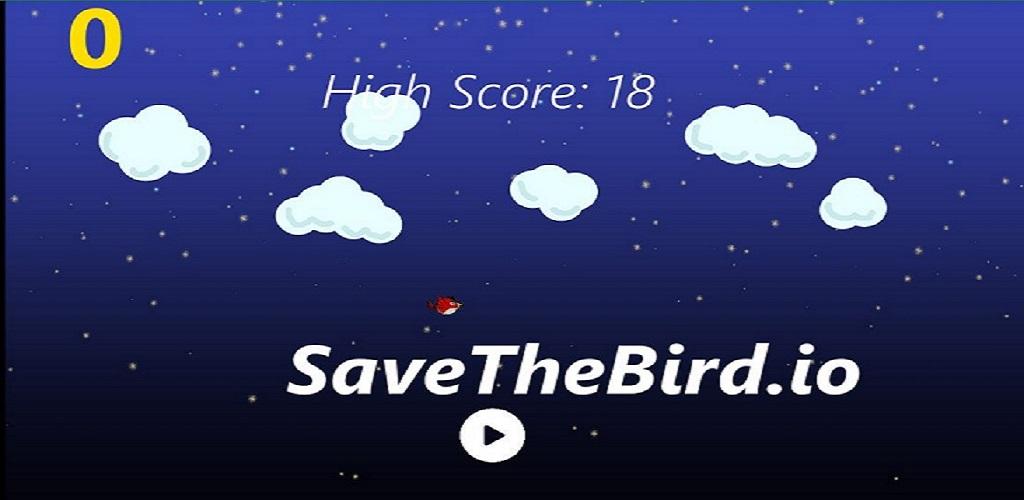 Save The Bird.io