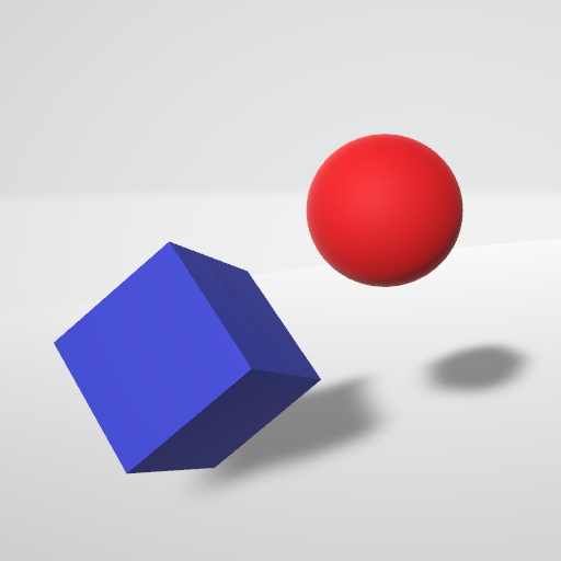 Super shadow cube