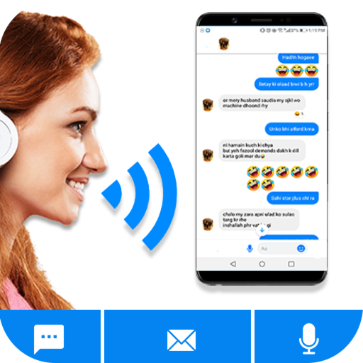 Voice Message Translator