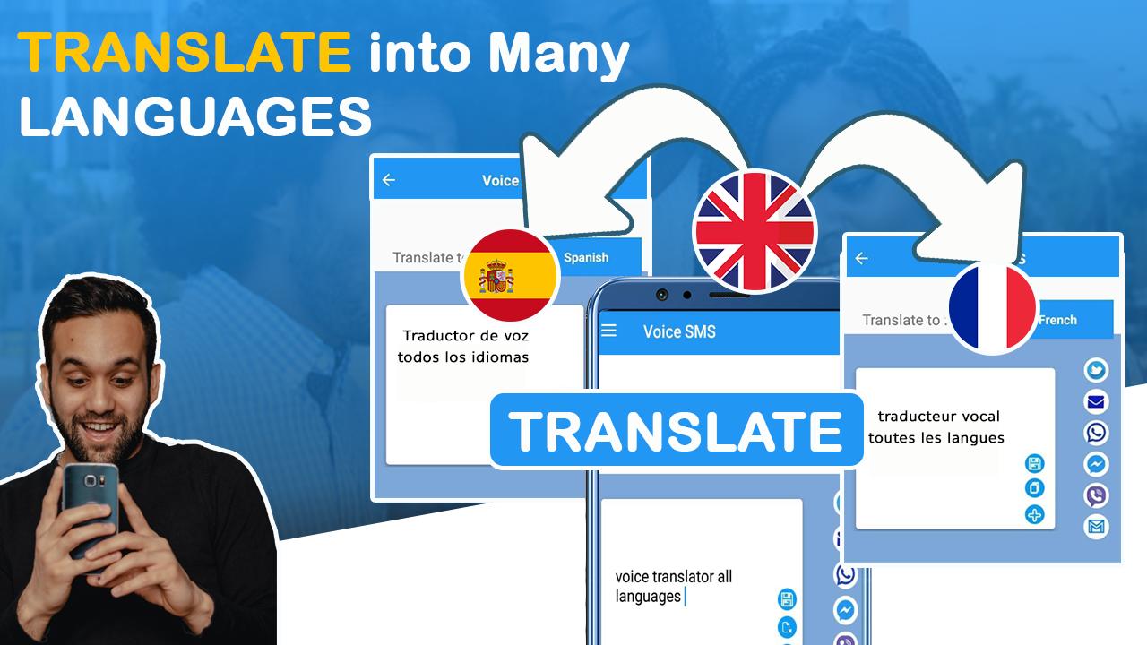 Voice Message Translator