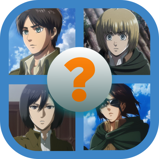 Attack On Titan - Quiz Game 2020