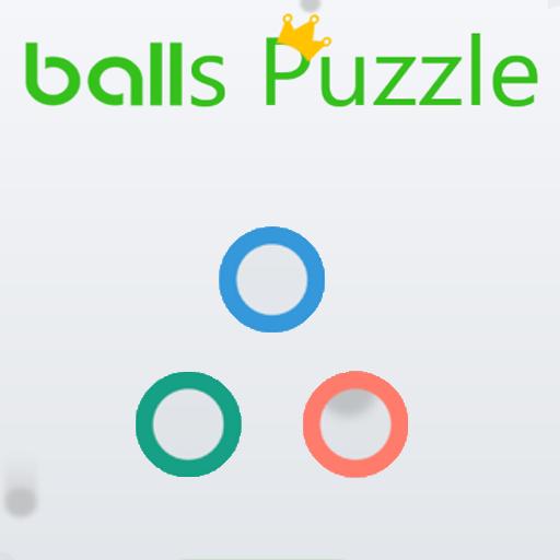 Balls Puzzle Game