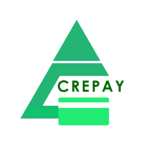 Crepay - Instant Credit Card Money Transfer to Bank