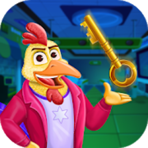 Escape Games Challenge - Brave Hens Mystery