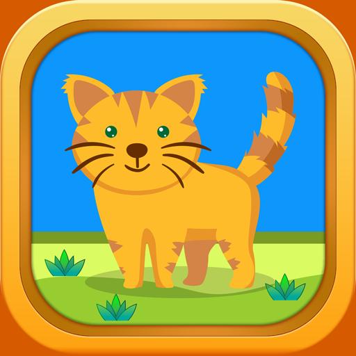 Feline Finder