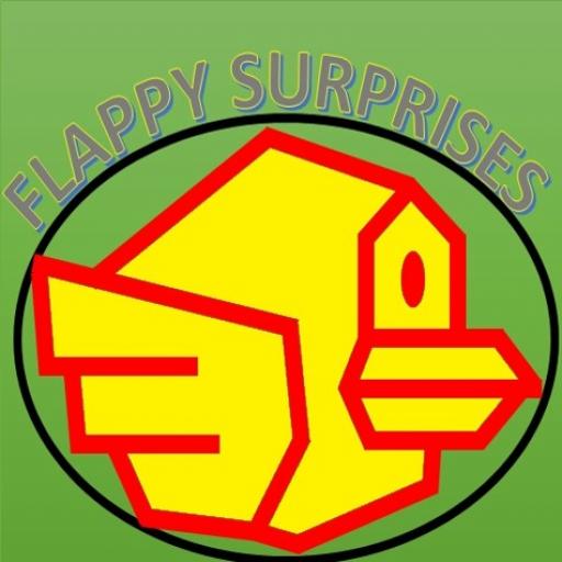 Flappy surprises