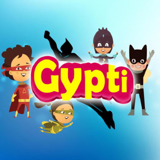 Gypti - Over 10 000 Games free to play