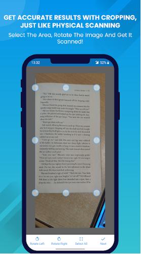 Indian Scanner App Free - Doc Scanner, PDF Creator