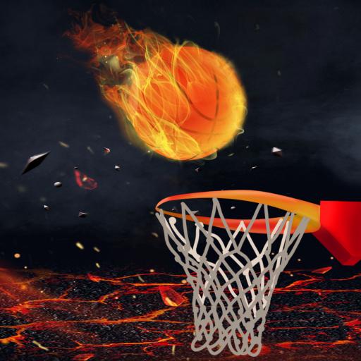 Pinball Basketball
