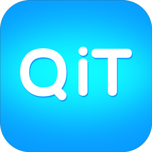 Qit : Connect with people, ask questions and get answers