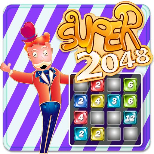Super 2048