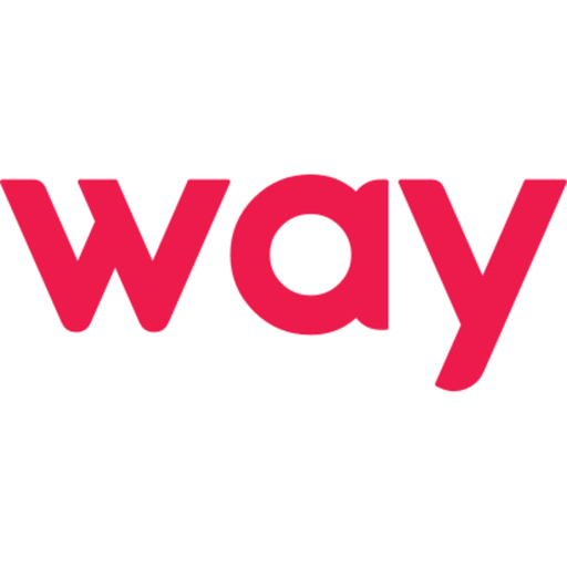 Way - Best Parking App & Find Parking Lots