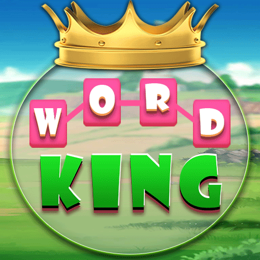 Word King 2020 - Word Connect Game