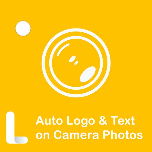 Add auto logo watermark & copyright logo on photo