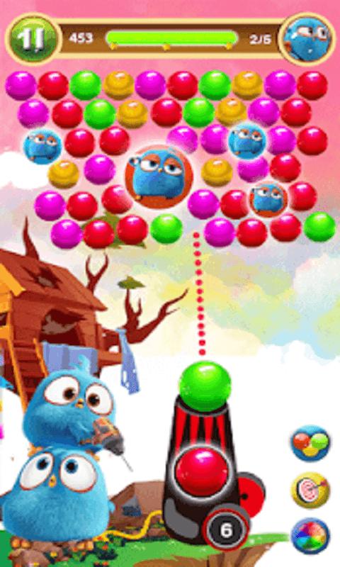 Bubble Shooter 2020 - Bubble Breaker Pop