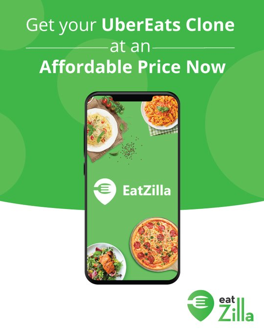 Features For a Resturant App
