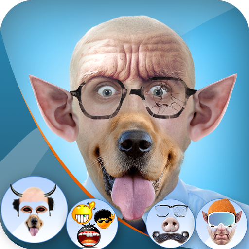 Funny Face Photo Editor 2020 Face Changer