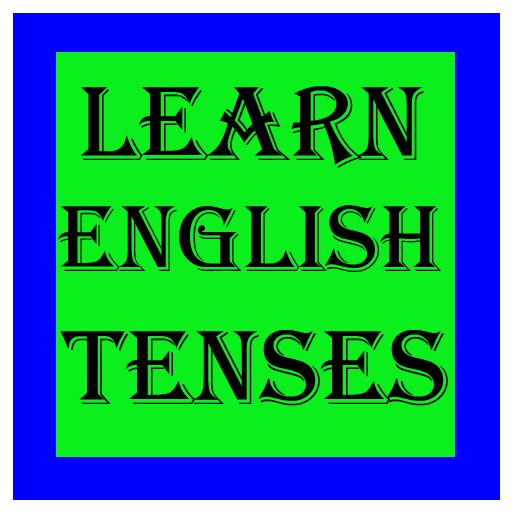Learn English Tenses